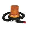 Advarselsblink, blitzblink MiniBeacon - Magnetmontering 12V