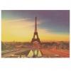 Vintage poster - Eiffeltårnet, Paris
