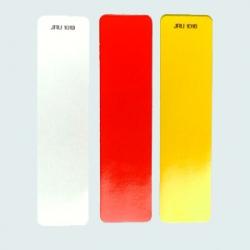Refleks JRU 1019, hvid